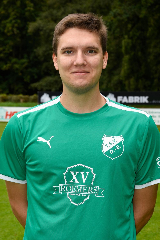 Nicolas Meixner