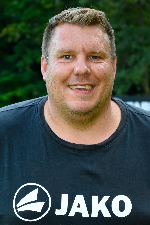Manuel Kohlmann
