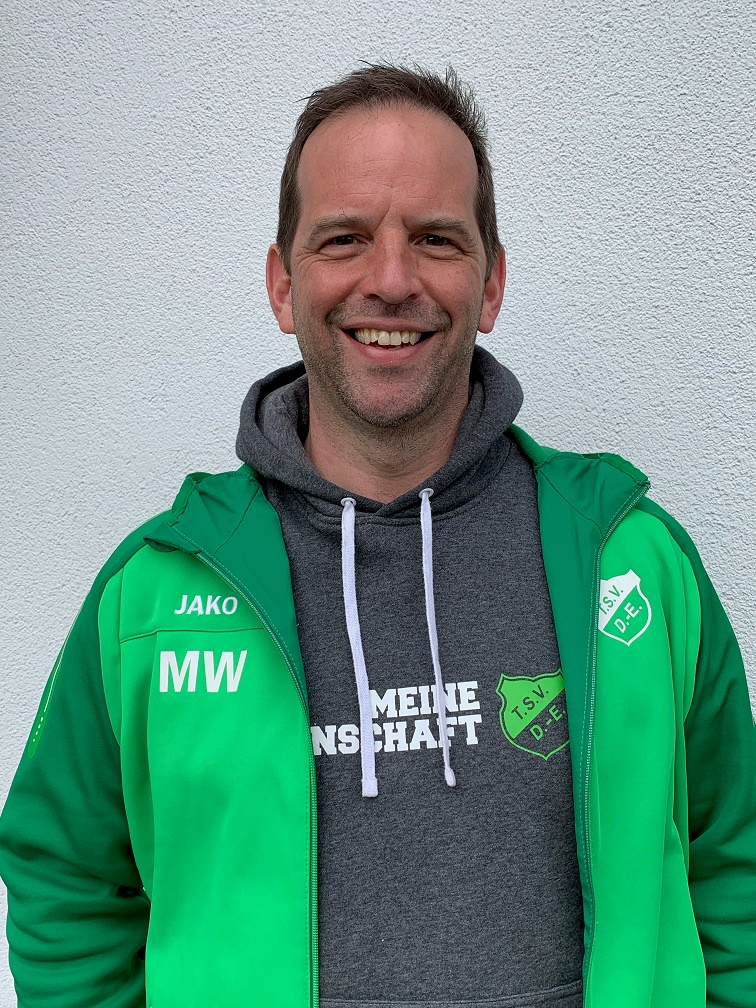 Matthias Wutschig
