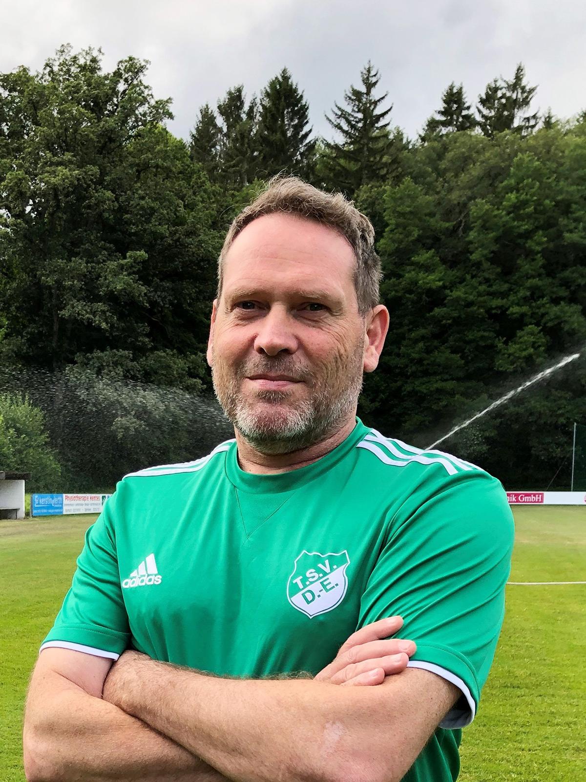 Bernd Schoberth