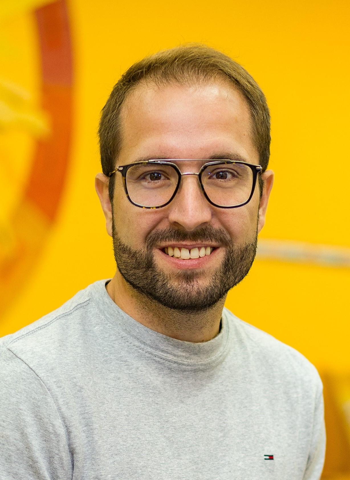 Norman Greulich