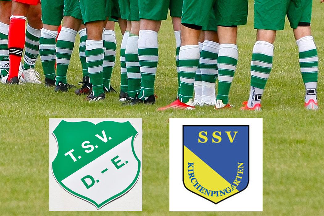 Fussball Herren 1. Mannschaft
