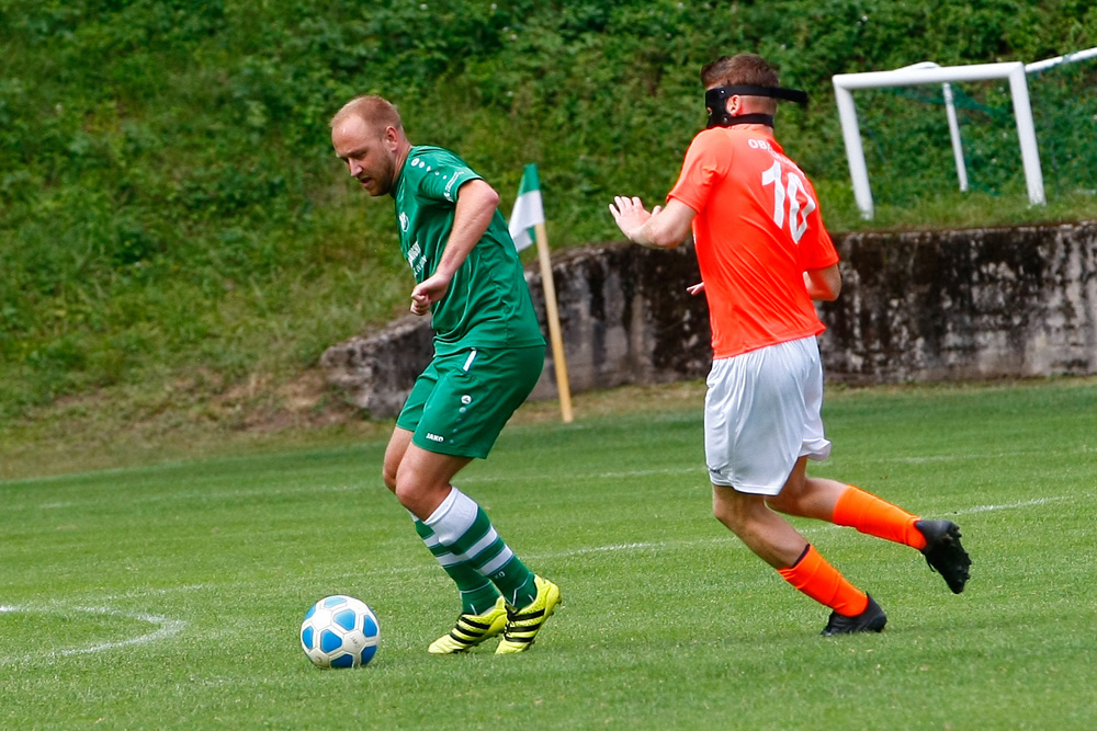 Vorbereitungsspiel TSV Obernsees - 8