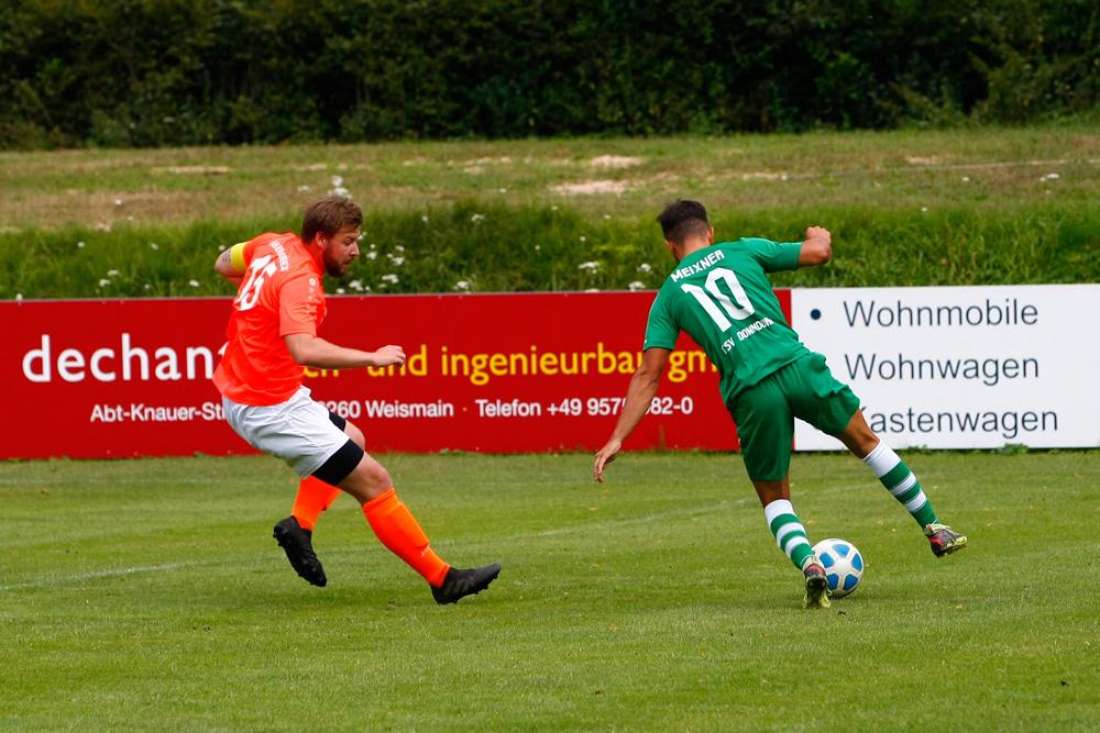 Vorbereitungsspiel TSV Obernsees - 10