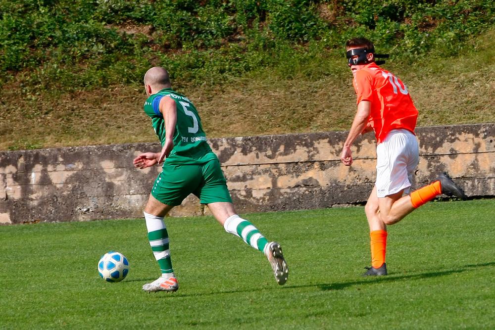 Vorbereitungsspiel TSV Obernsees - 16