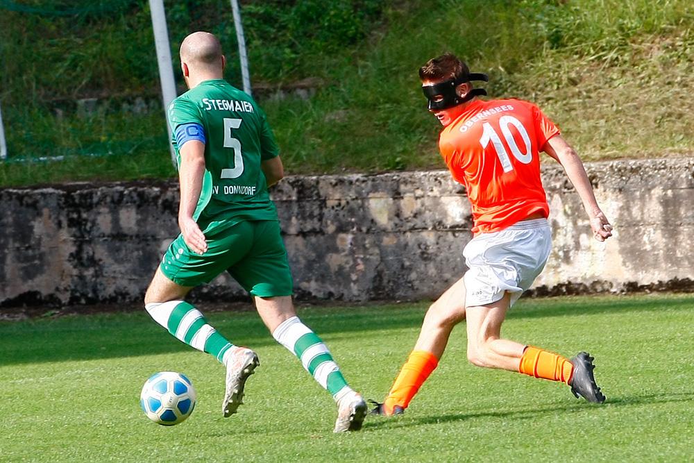 Vorbereitungsspiel TSV Obernsees - 17