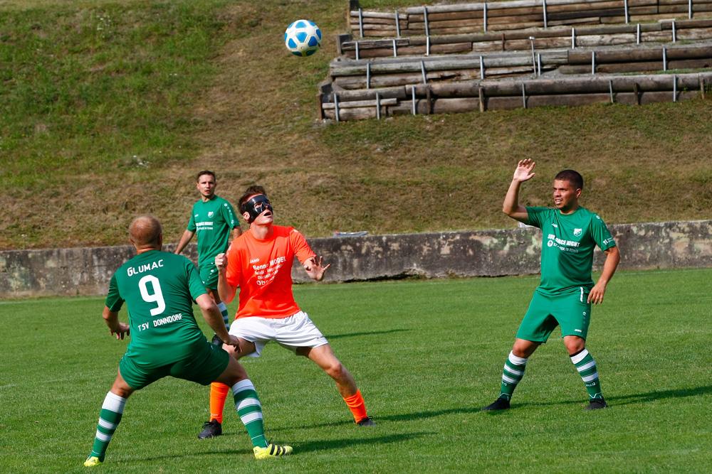 Vorbereitungsspiel TSV Obernsees - 21