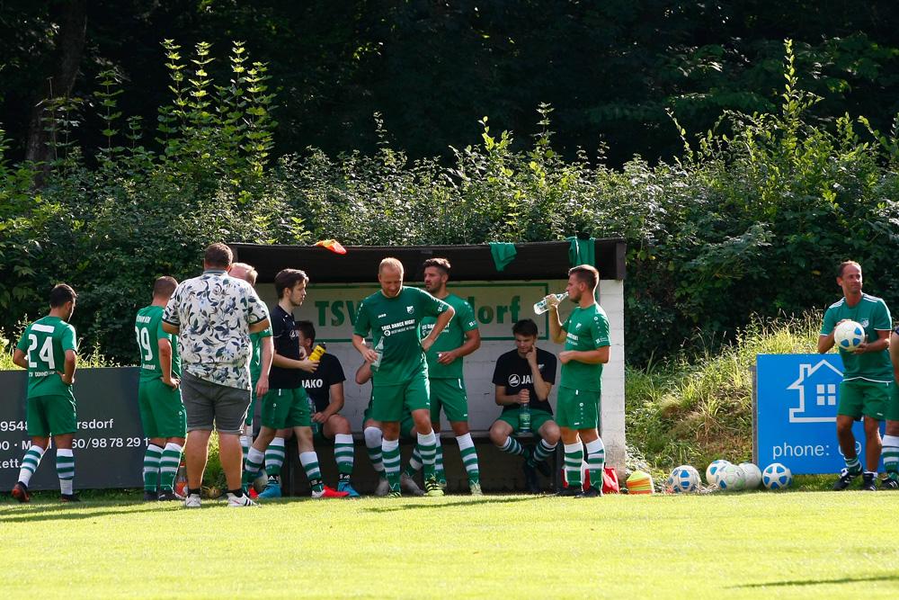 Vorbereitungsspiel TSV Obernsees - 31