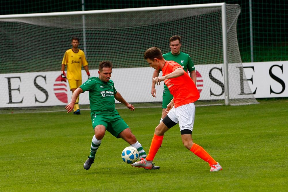 Vorbereitungsspiel TSV Obernsees - 38