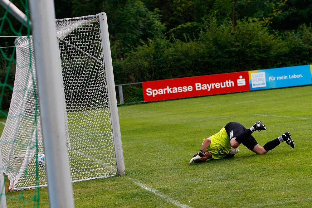 Vorbereitungsspiel TSV Obernsees - 55