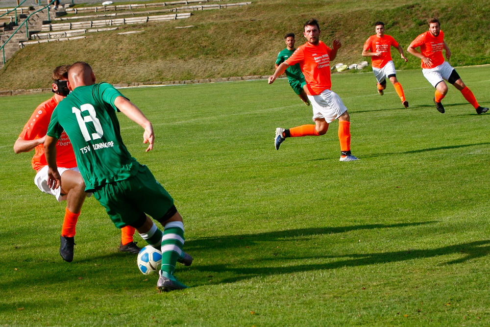 Vorbereitungsspiel TSV Obernsees - 58