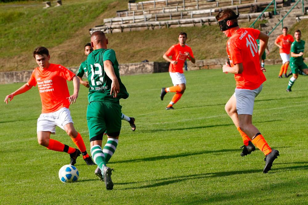 Vorbereitungsspiel TSV Obernsees - 59
