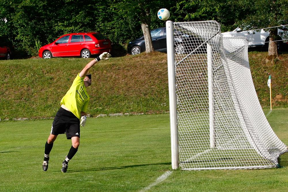 Vorbereitungsspiel TSV Obernsees - 62
