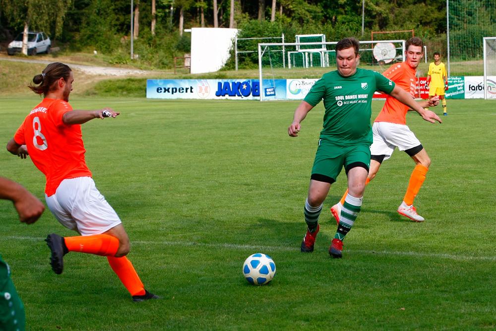 Vorbereitungsspiel TSV Obernsees - 64