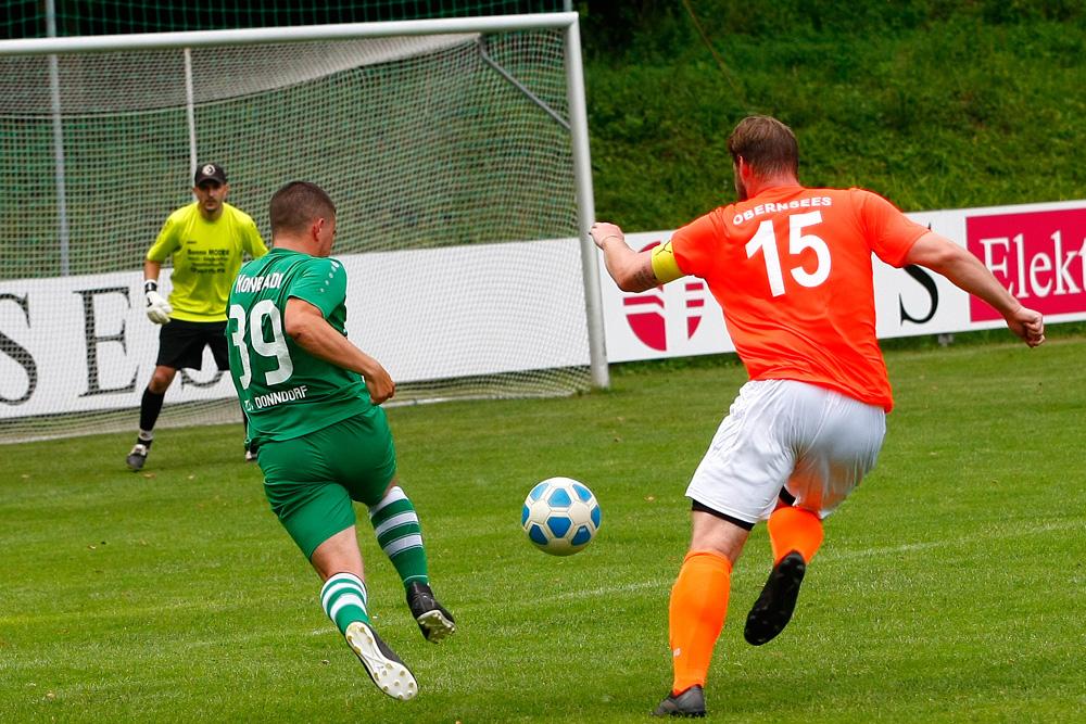 Vorbereitungsspiel TSV Obernsees - 65