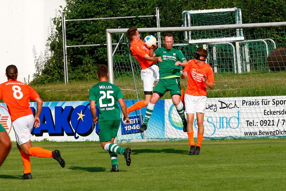 Vorbereitungsspiel TSV Obernsees - 68