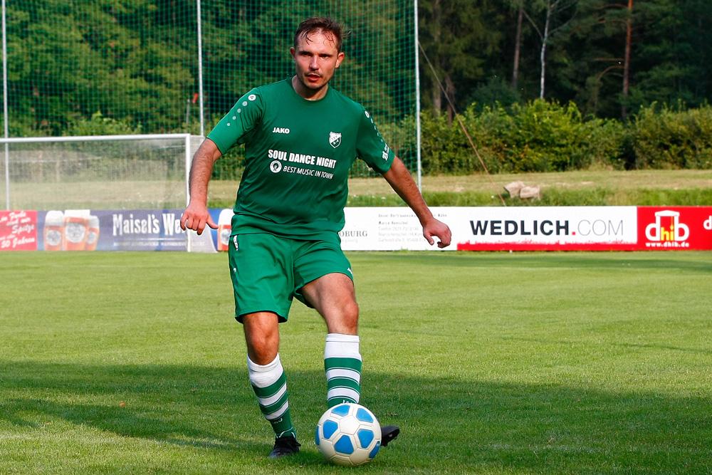 Vorbereitungsspiel TSV Obernsees - 72