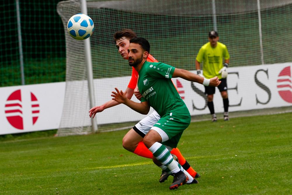 Vorbereitungsspiel TSV Obernsees - 73
