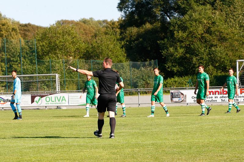 Pokalspiel SV Heinersreuth - 4