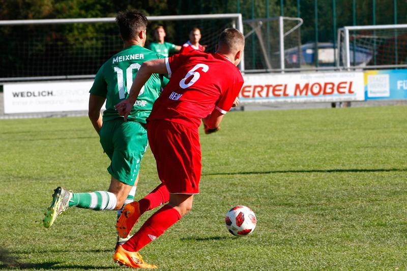 Pokalspiel SV Heinersreuth - 18