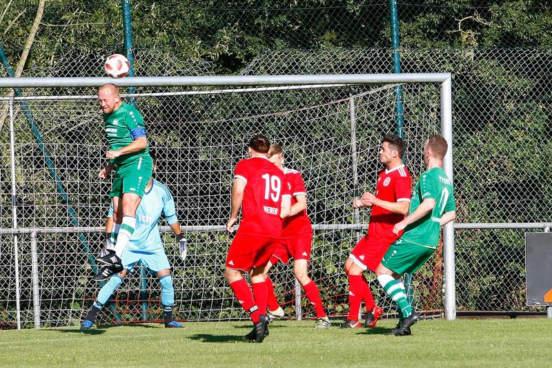 Pokalspiel SV Heinersreuth - 24