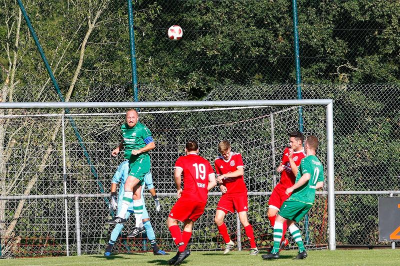 Pokalspiel SV Heinersreuth - 25