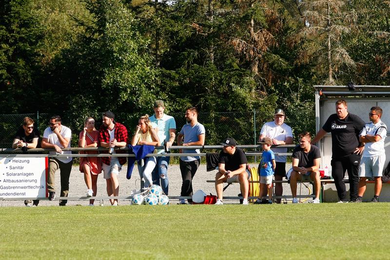 Pokalspiel SV Heinersreuth - 26