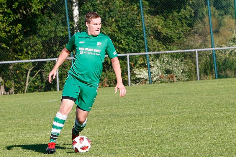 Pokalspiel SV Heinersreuth - 34