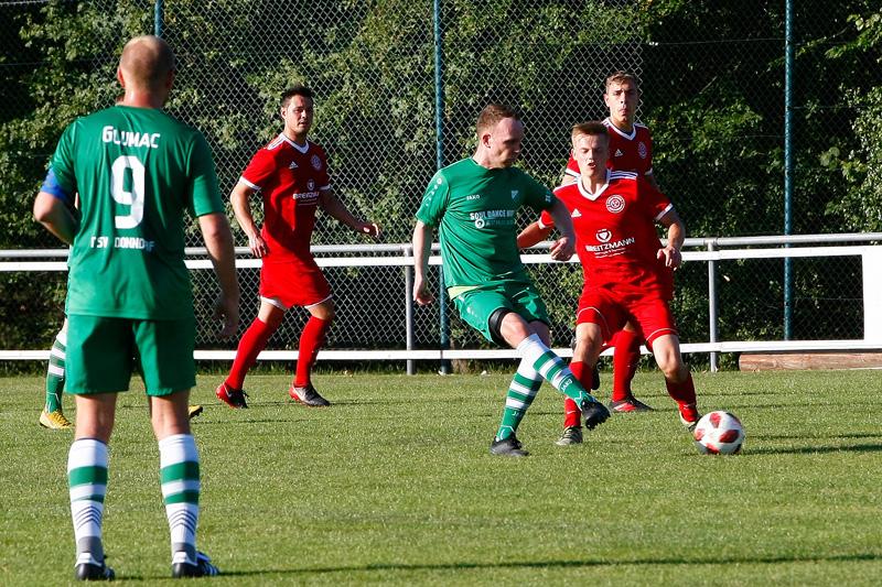Pokalspiel SV Heinersreuth - 45