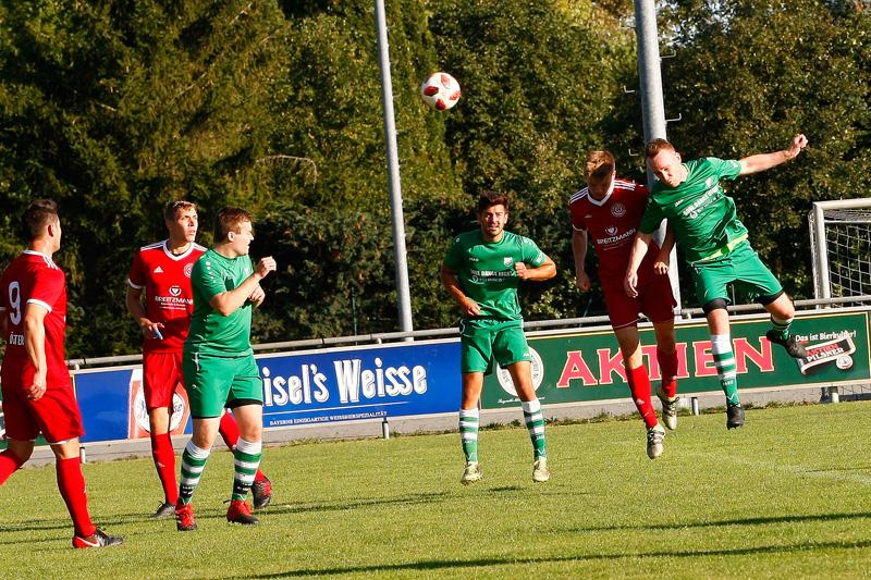 Pokalspiel SV Heinersreuth - 48