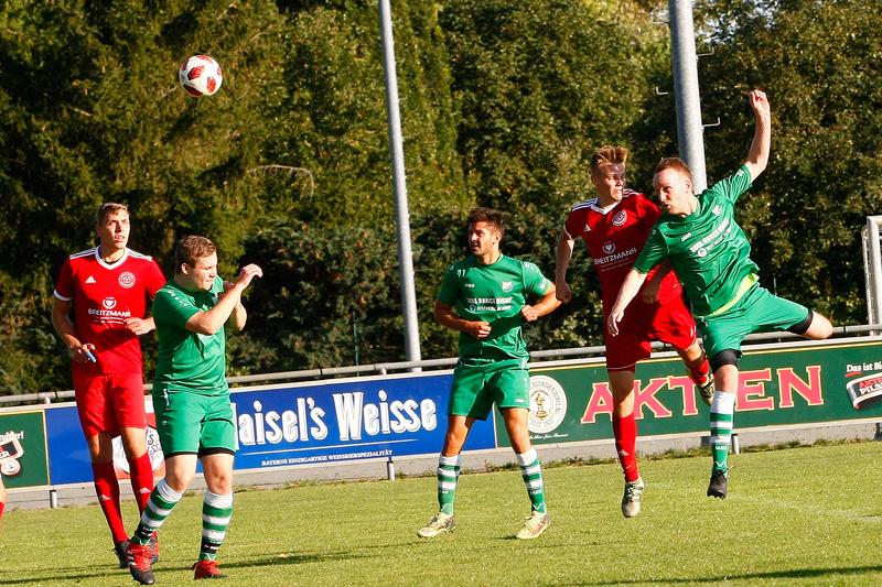 Pokalspiel SV Heinersreuth - 49