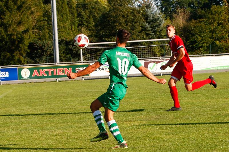 Pokalspiel SV Heinersreuth - 52