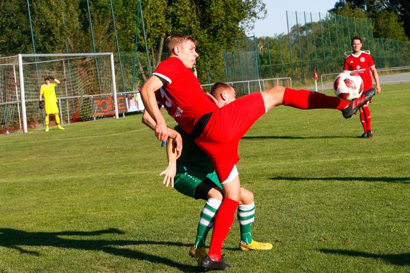 Pokalspiel SV Heinersreuth - 57