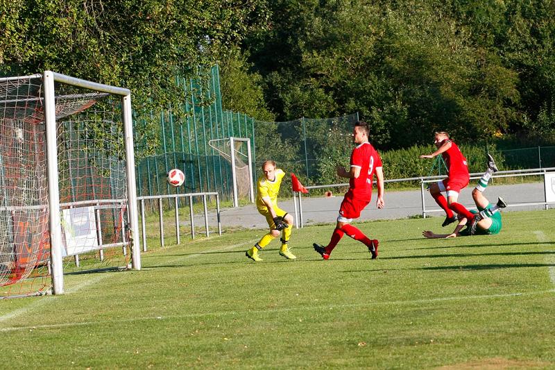 Pokalspiel SV Heinersreuth - 62