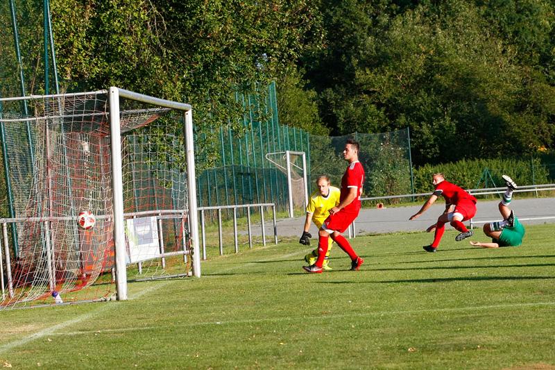 Pokalspiel SV Heinersreuth - 63