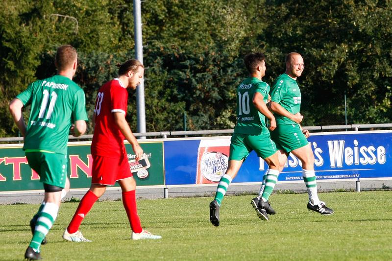 Pokalspiel SV Heinersreuth - 65