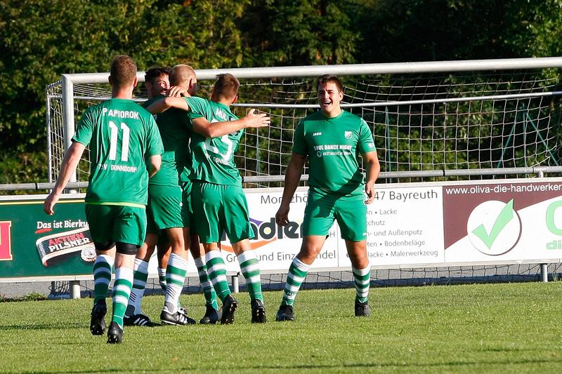 Pokalspiel SV Heinersreuth - 67