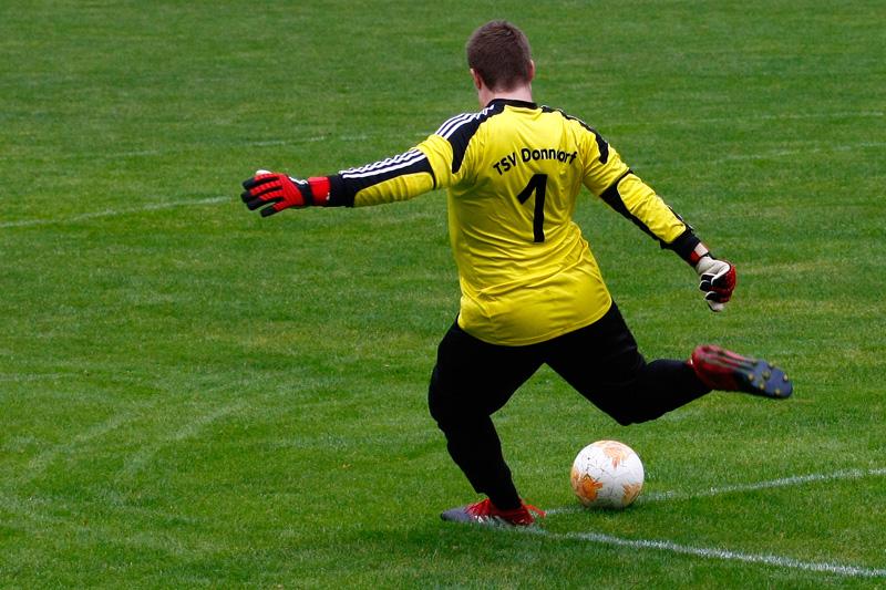 Ligaspiel TSV Plankenfels - 2