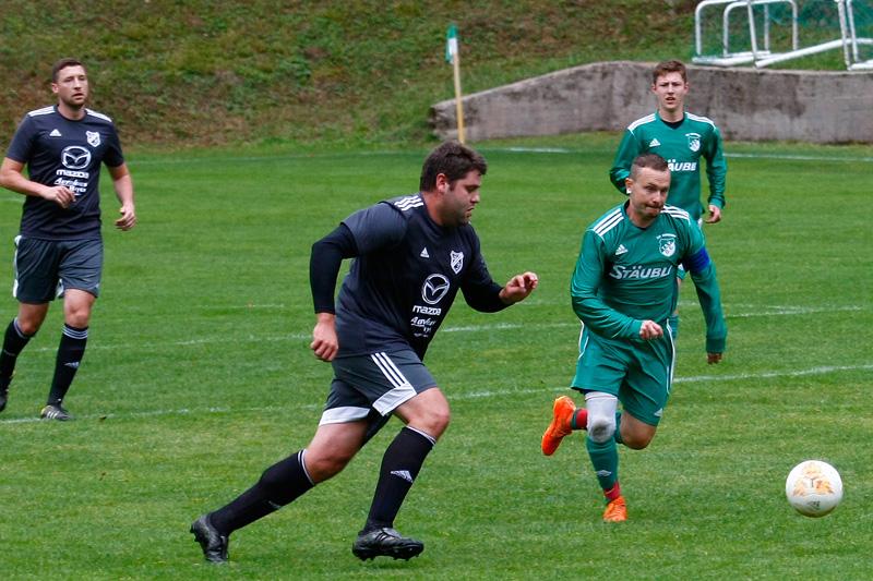 Ligaspiel TSV Plankenfels - 3