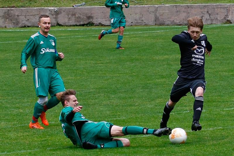 Ligaspiel TSV Plankenfels - 4