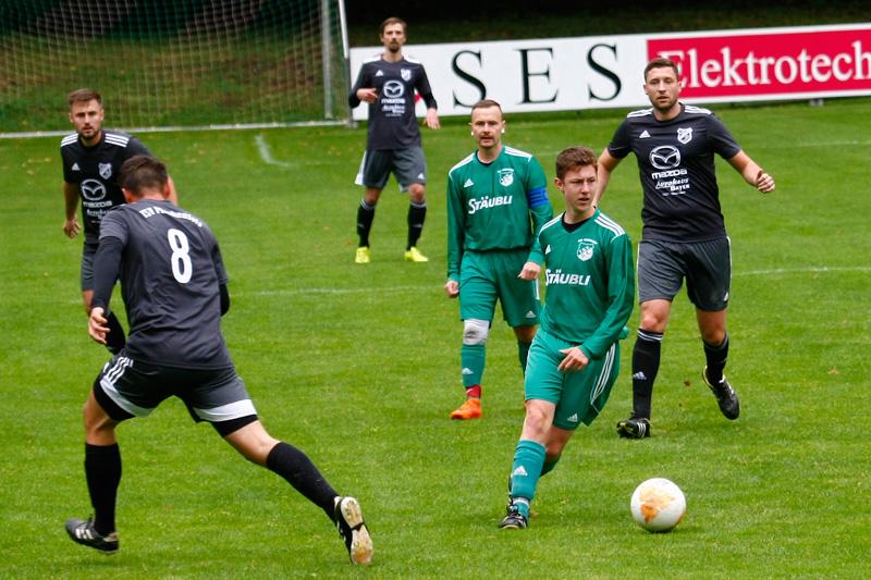 Ligaspiel TSV Plankenfels - 5