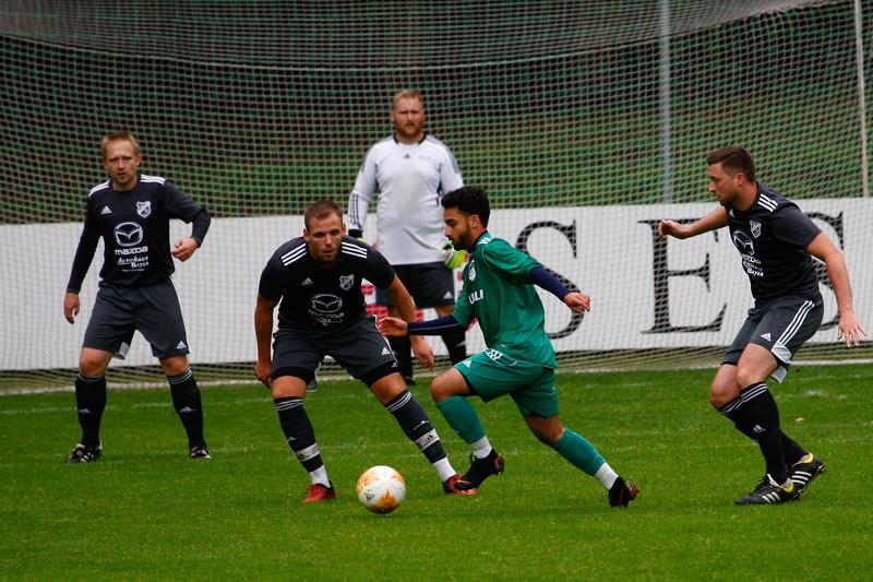 Ligaspiel TSV Plankenfels - 6
