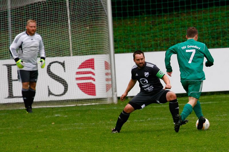 Ligaspiel TSV Plankenfels - 7