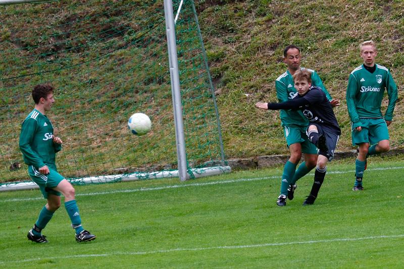 Ligaspiel TSV Plankenfels - 8