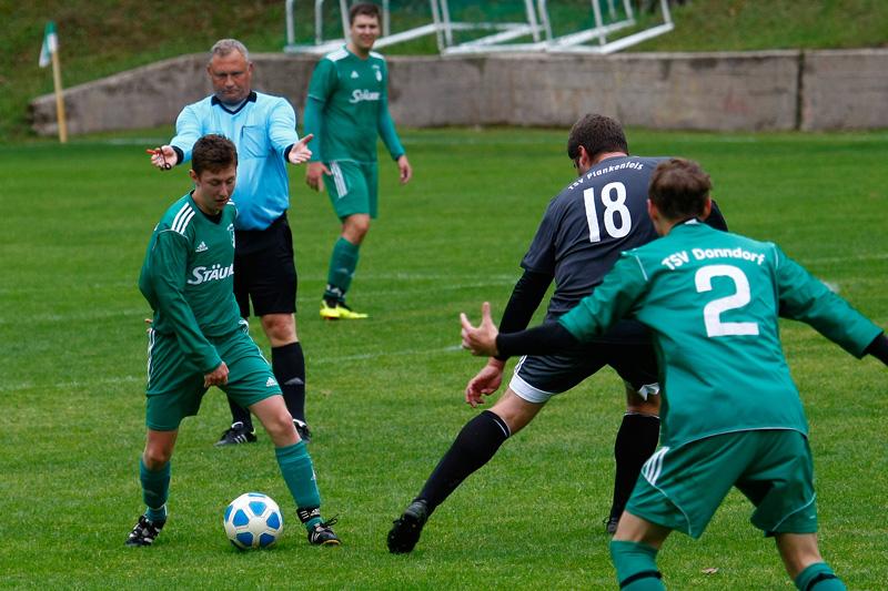 Ligaspiel TSV Plankenfels - 9