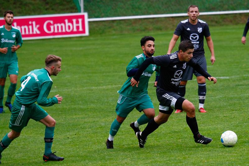 Ligaspiel TSV Plankenfels - 10