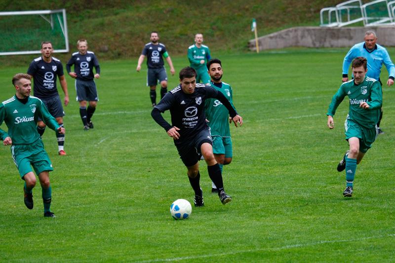 Ligaspiel TSV Plankenfels - 11
