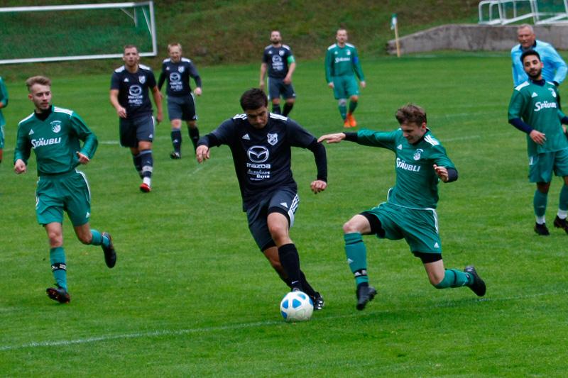 Ligaspiel TSV Plankenfels - 12