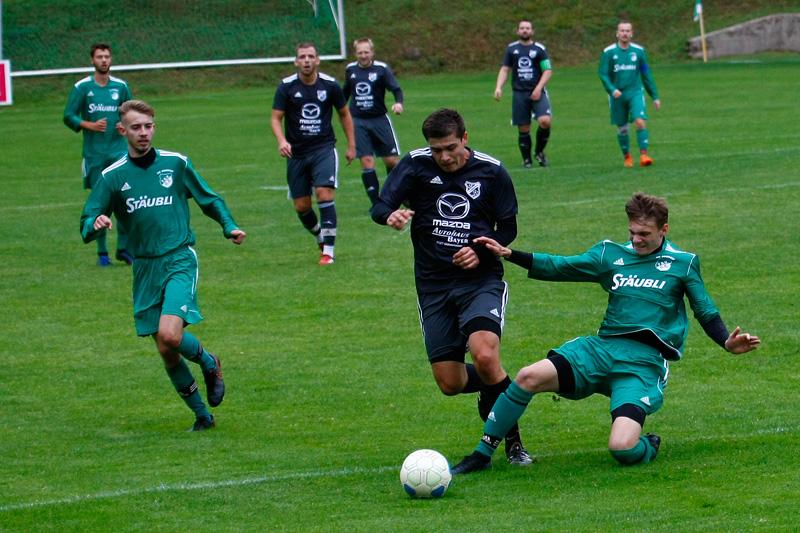 Ligaspiel TSV Plankenfels - 13