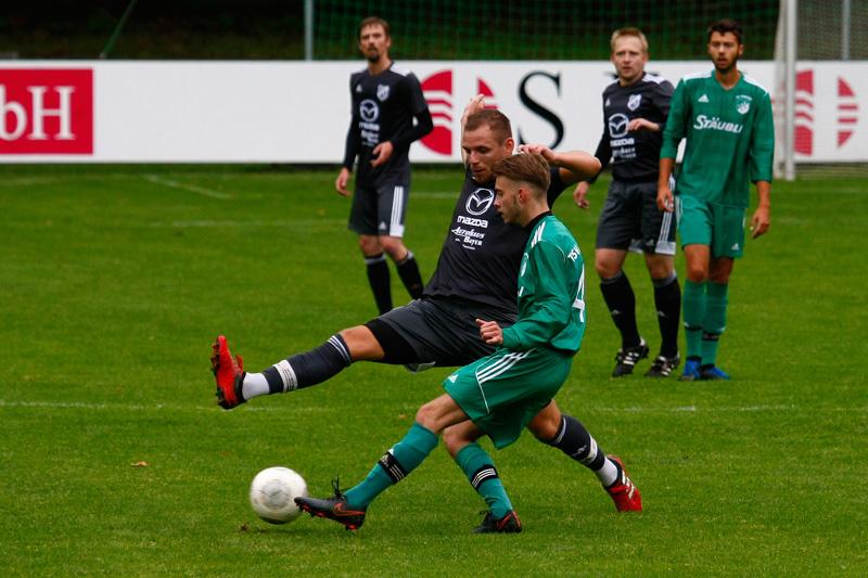 Ligaspiel TSV Plankenfels - 14